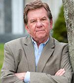 Chip Bishop Author